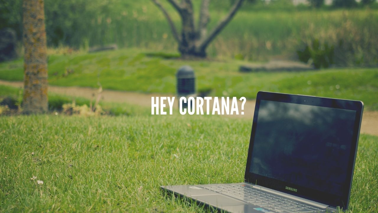 "Photo of Windows 10 loses ""Hey Cortana"" wake word"