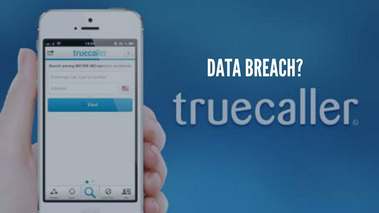 Photo of 4.75 Crore Indians Truecaller Records on Sale for Rs. 75,000