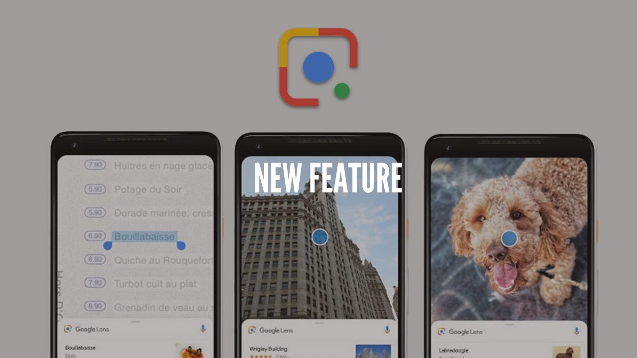 Photo of Google Lens will now offer additional Features