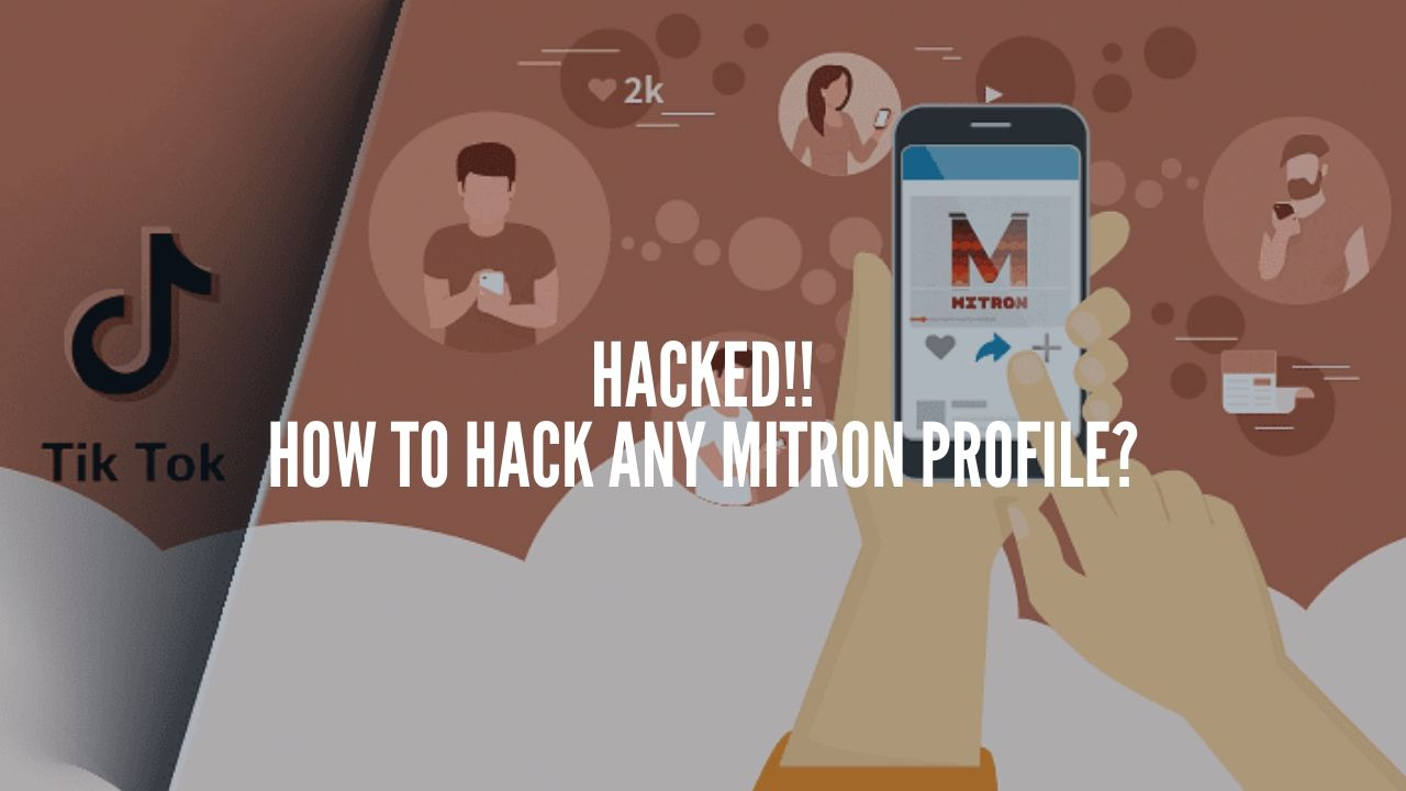 Photo of Mitron App Hacked, Unpatched Vulnerability