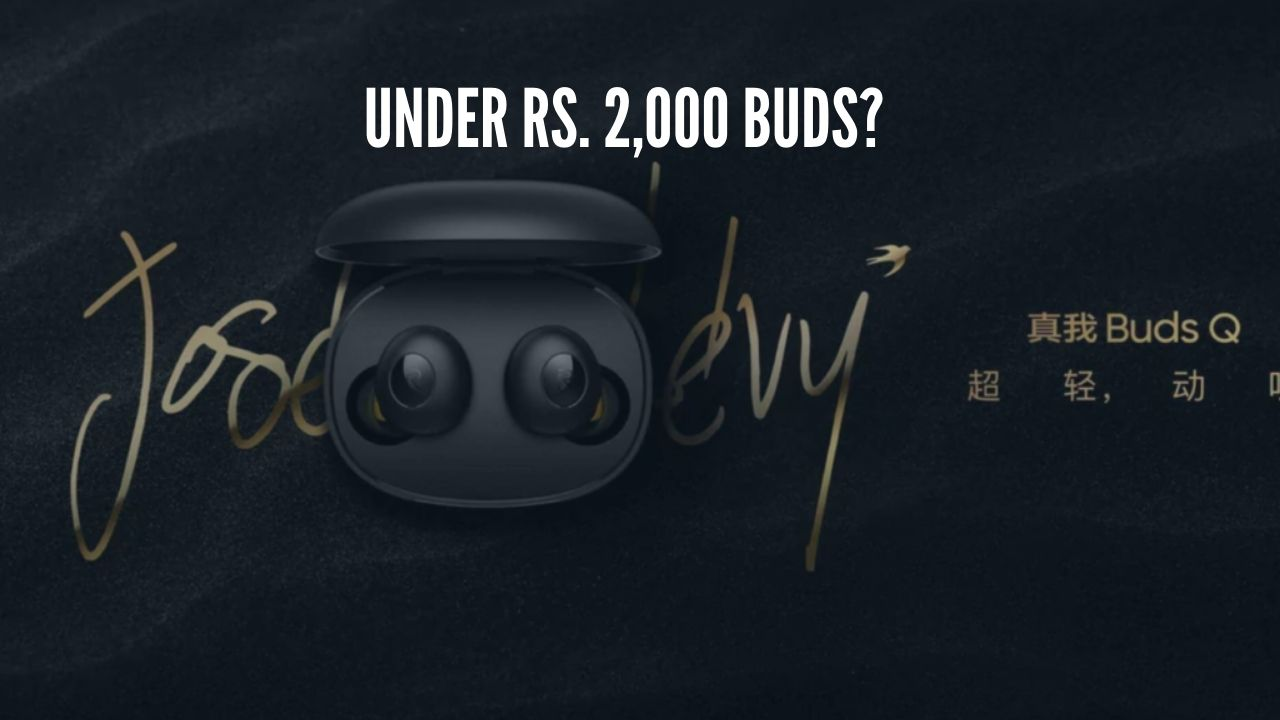 Photo of Realme Buds Q True Wireless Earbuds Specification, Price