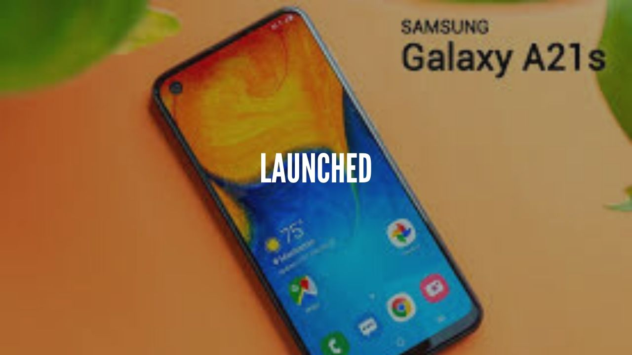 Photo of Samsung Galaxy A21s With Infinite-O Display Launched