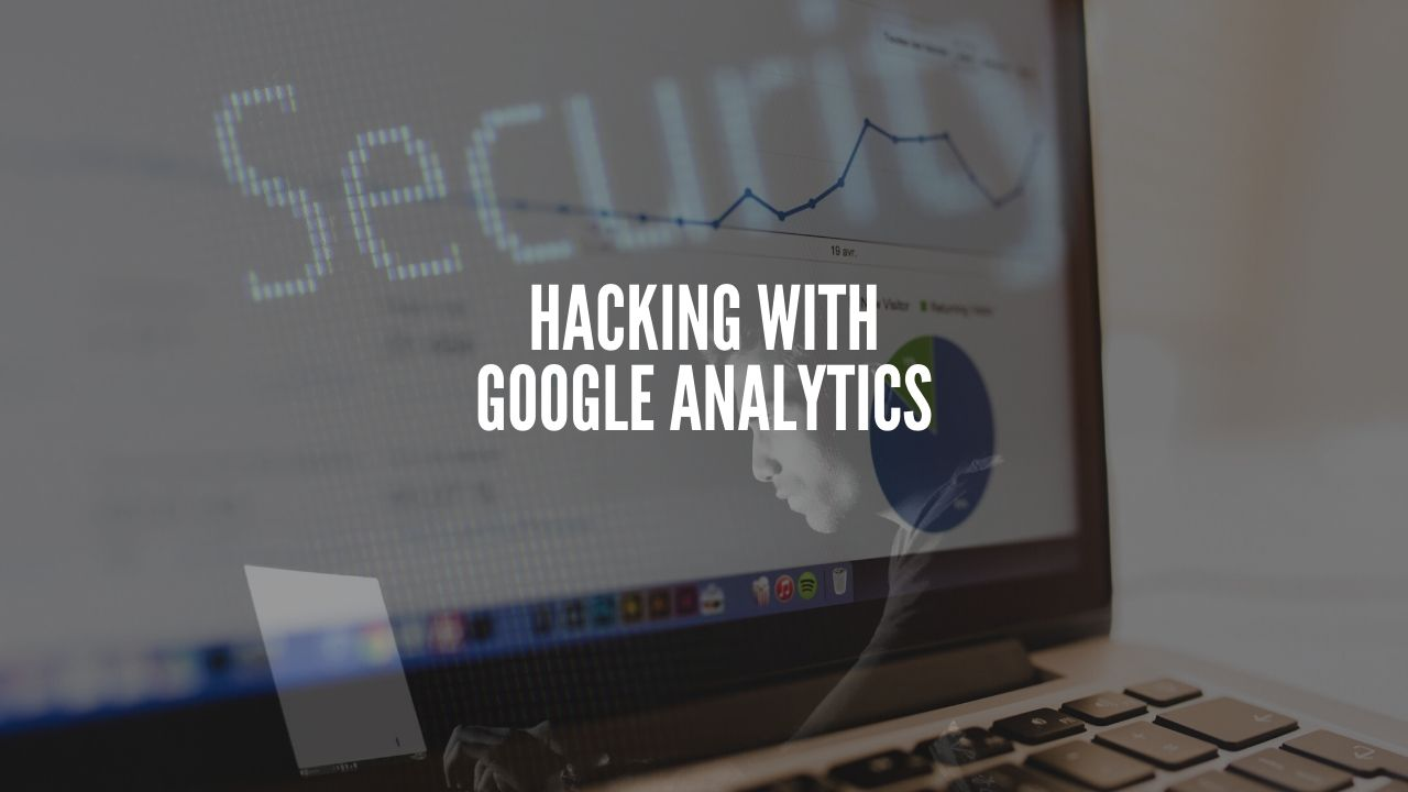 Photo of Hackers Using Google Analytics To Bypass Security and Steal Credit Cards Information