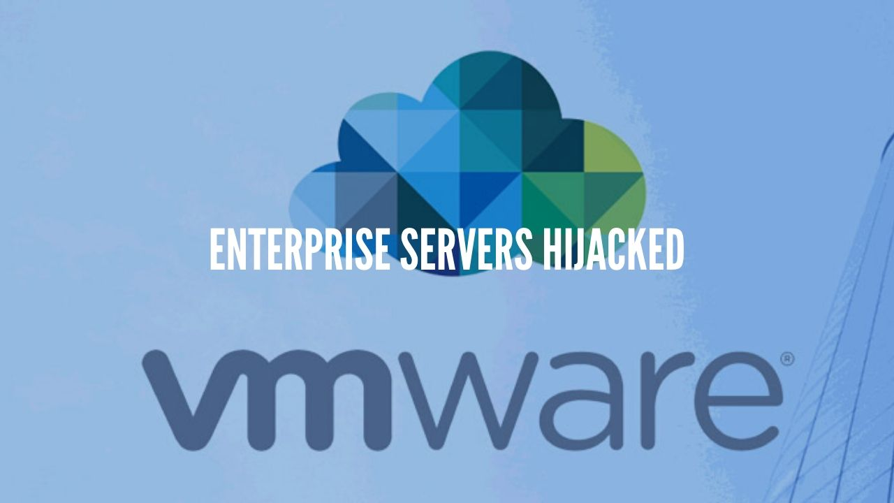 Photo of Critical VMWare cloud Director Flaw could lead to hijacking of Enterprise servers