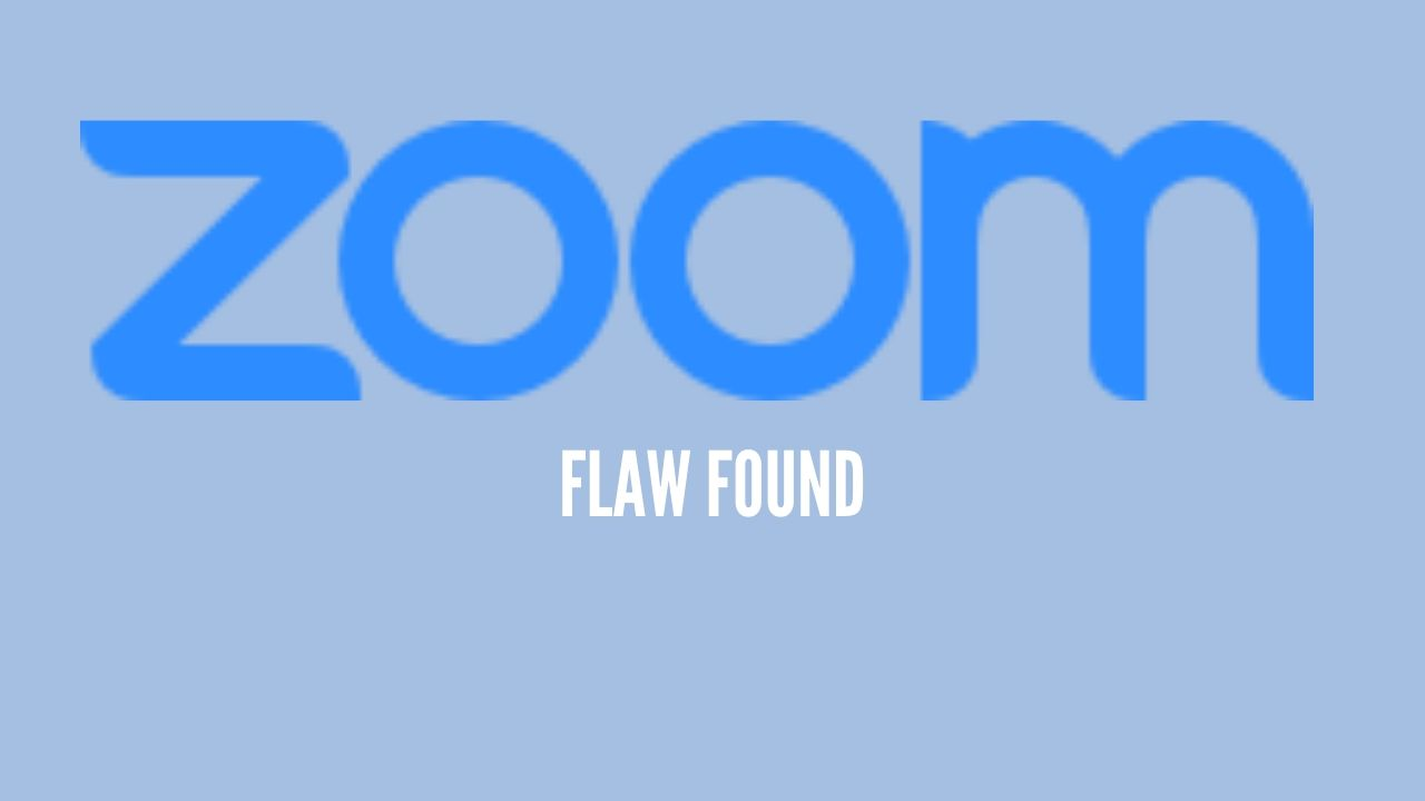 Photo of Zoom Flaw Could Let Hacker Hack Systems Via Chats
