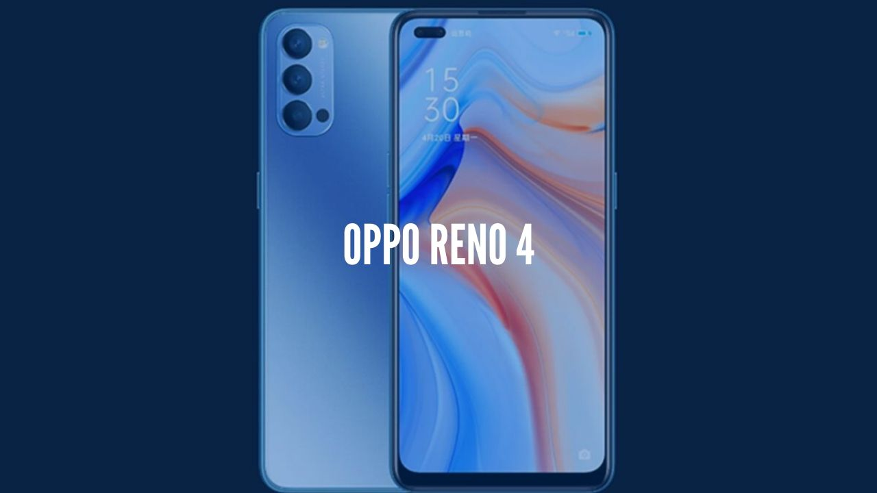 Photo of Oppo Reno 4 series 5G launched in China, soon to launch in India