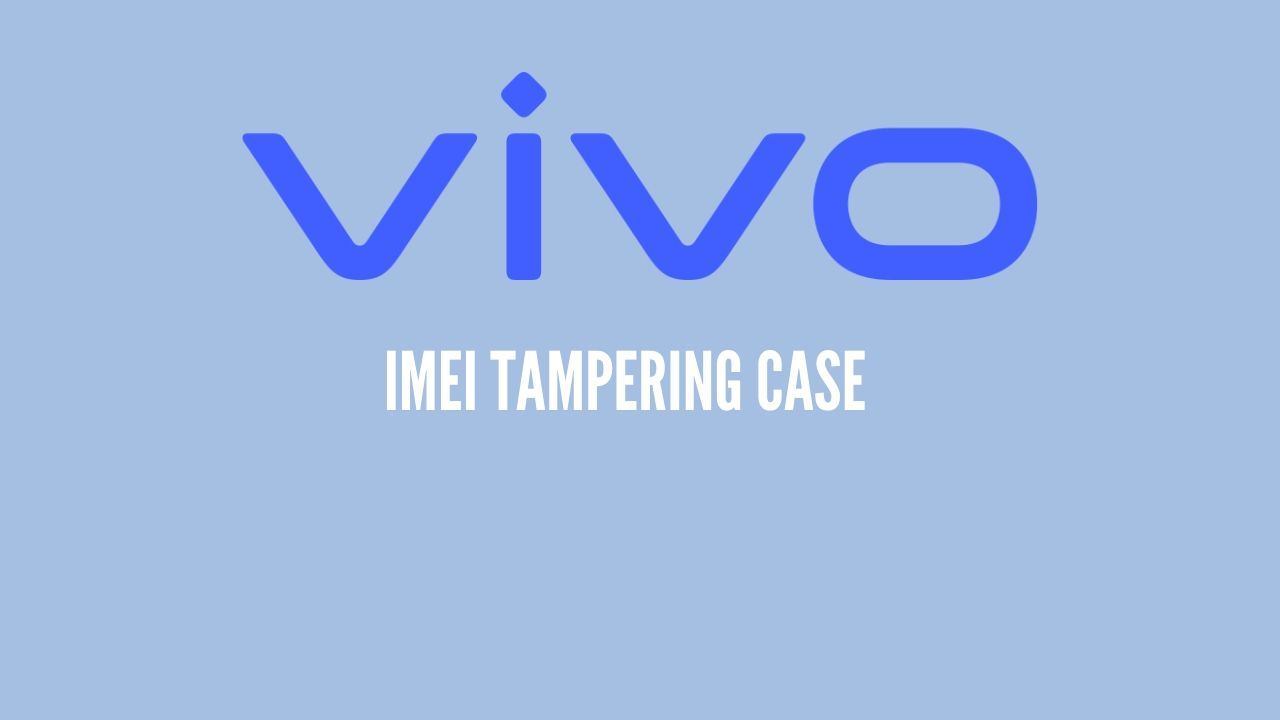 Photo of Over 13,500 Vivo Devices have the same IMEI number, Case registered