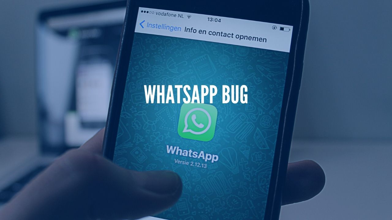 Photo of A WhatsApp bug Indexing Phone Number in Search Engine