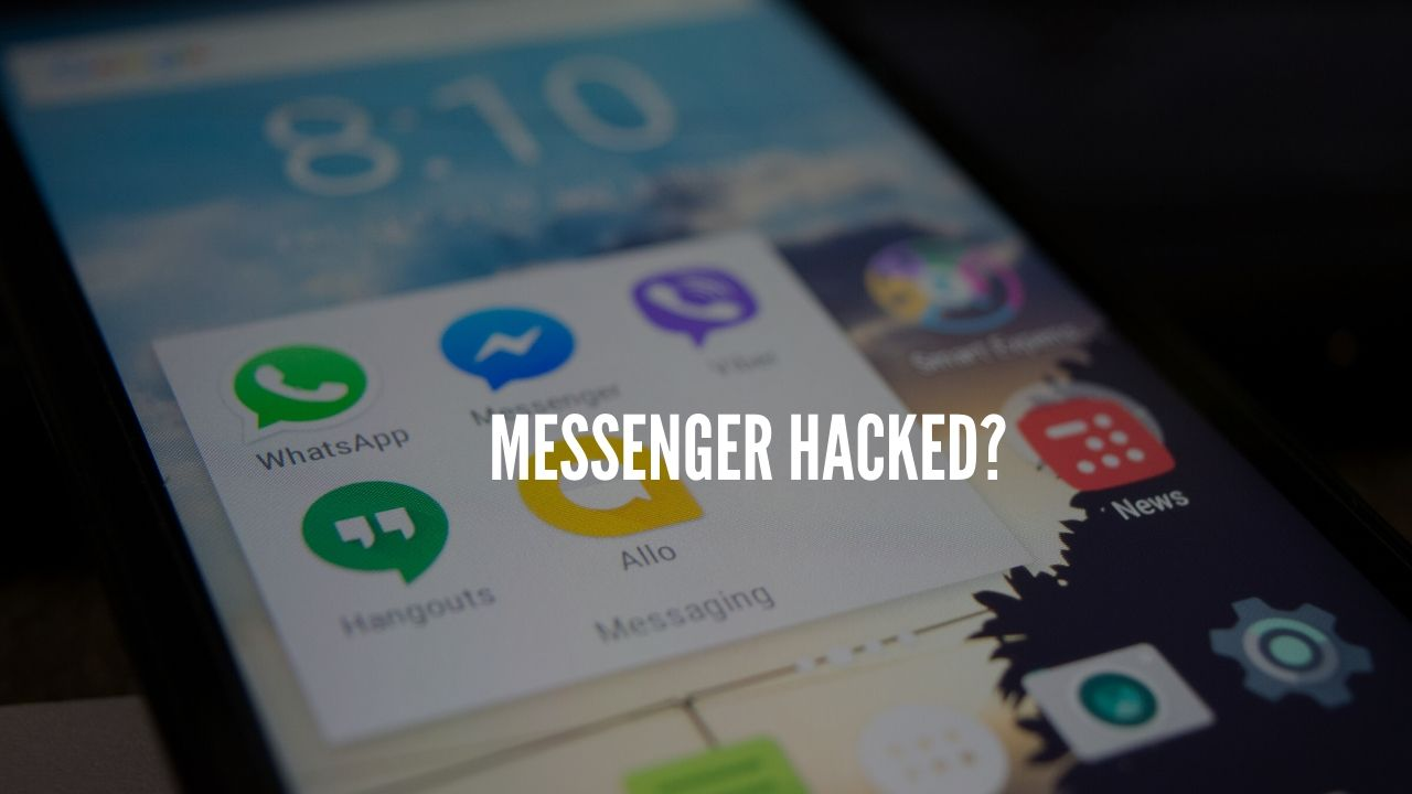 Photo of Facebook Messenger Flaw Could Let Hackers Gain Persistent Access