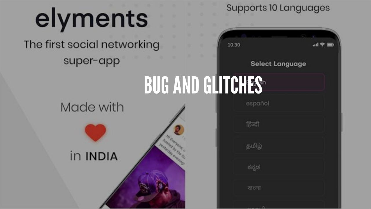 Photo of Elyments App Launched – Requires Improvements