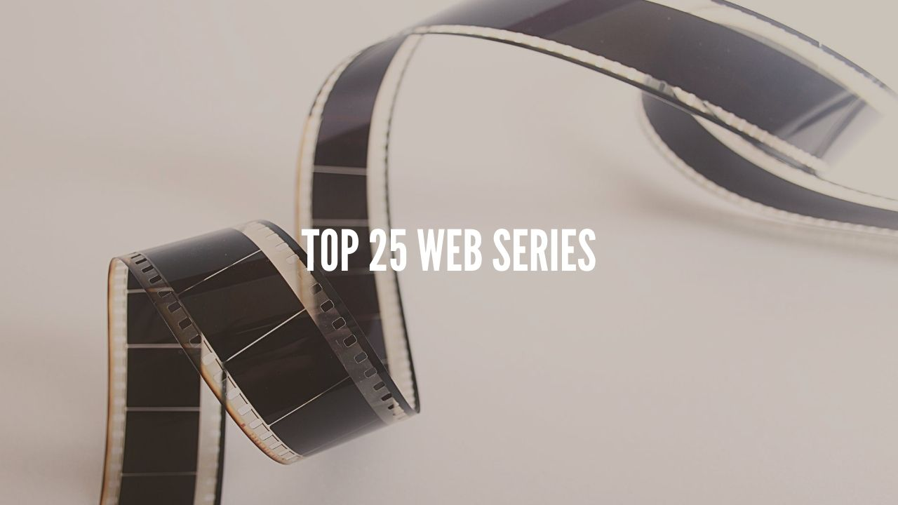 Photo of 25 top-rated must watch Hollywood series