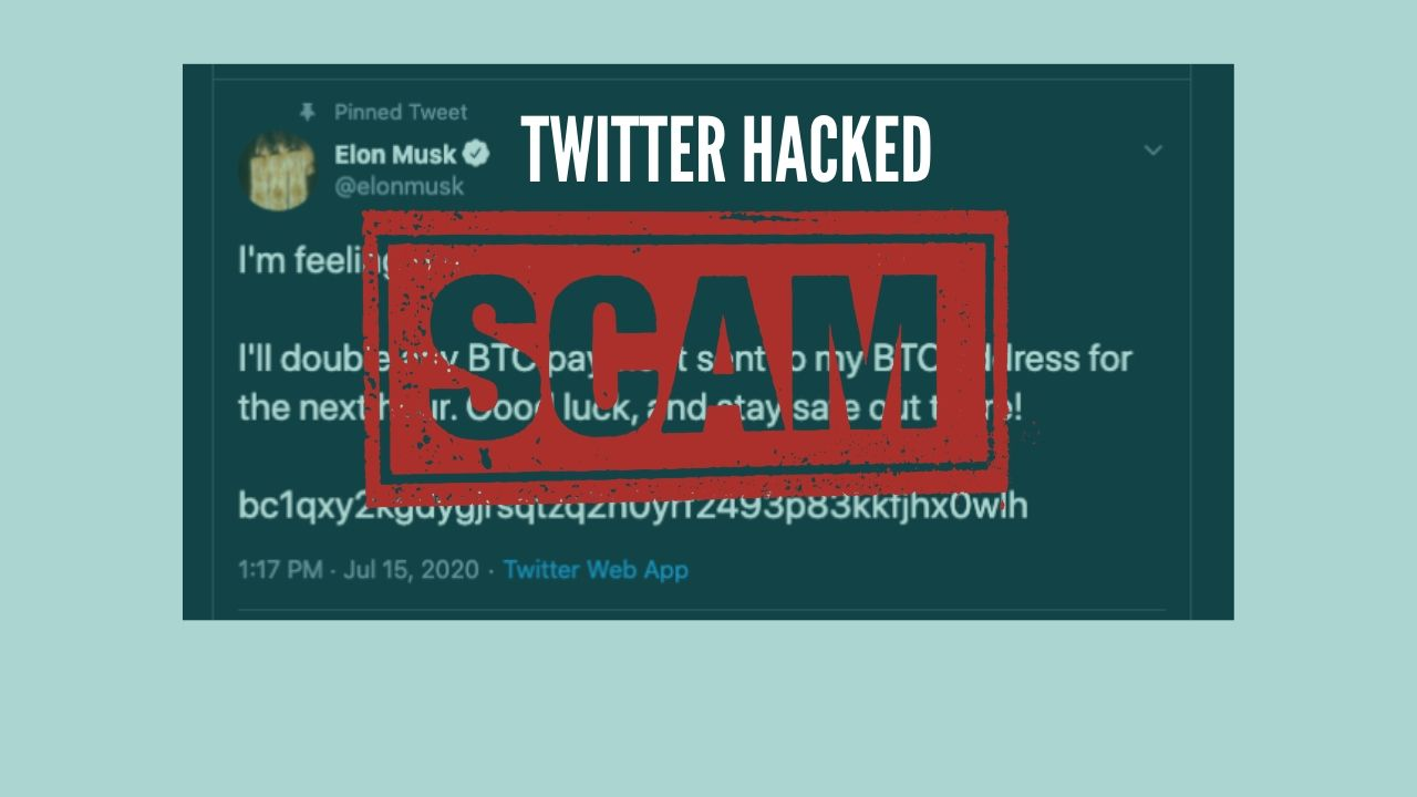 Photo of 17-Year-Old Juvenile And Other Mastermind Behind Twitter Hack Caught