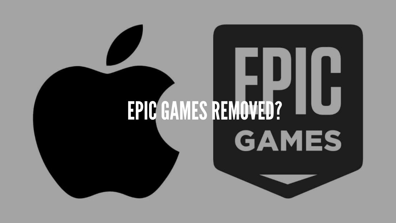 Photo of Apple Threatens Epic Games To Cut-off it's Access Over All Mac and iOS Devices