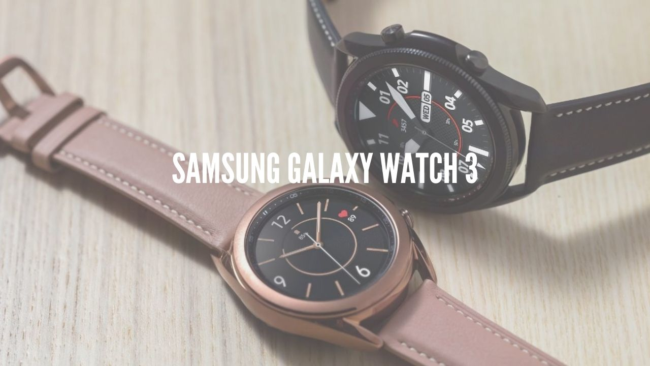 Photo of Samsung Galaxy Watch 3 Specs, Price; Pre-Booking Begins