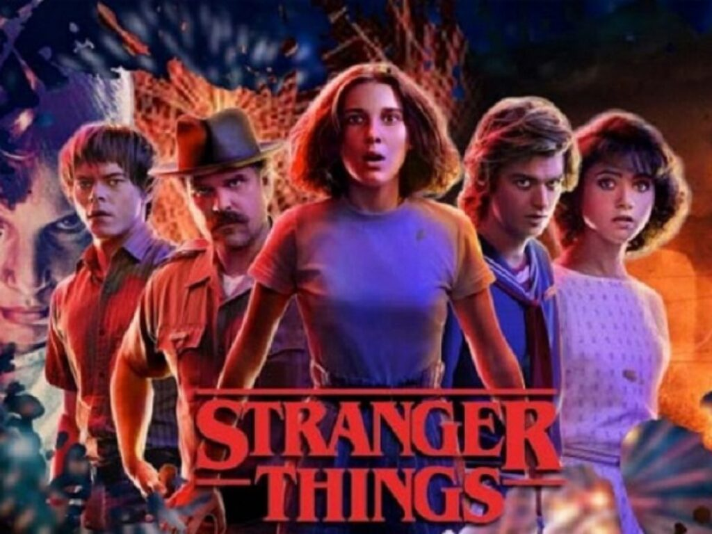 Stranger Things Season 4 Coming Soon, is it the Last Season?