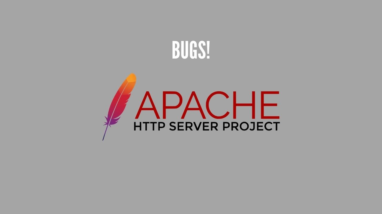 Photo of Flaws reported in Apache Web Server by Google Researcher