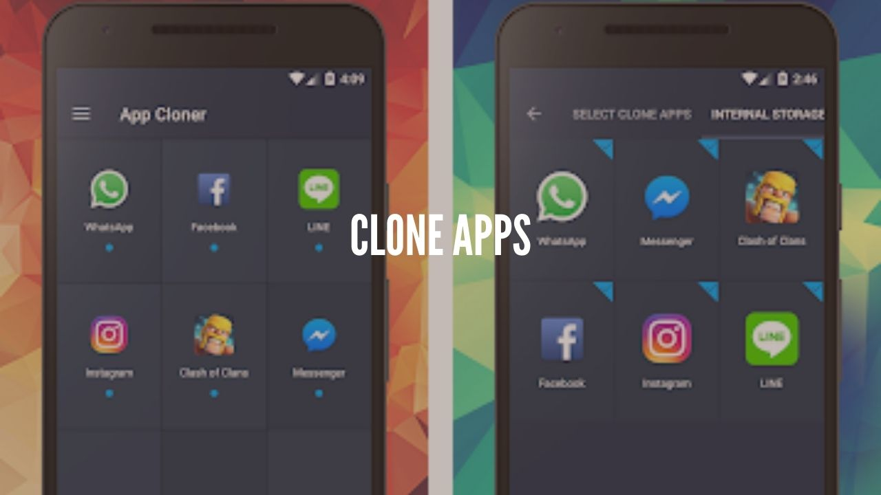 Photo of Five Best Clone Apps To Use In India [2020]