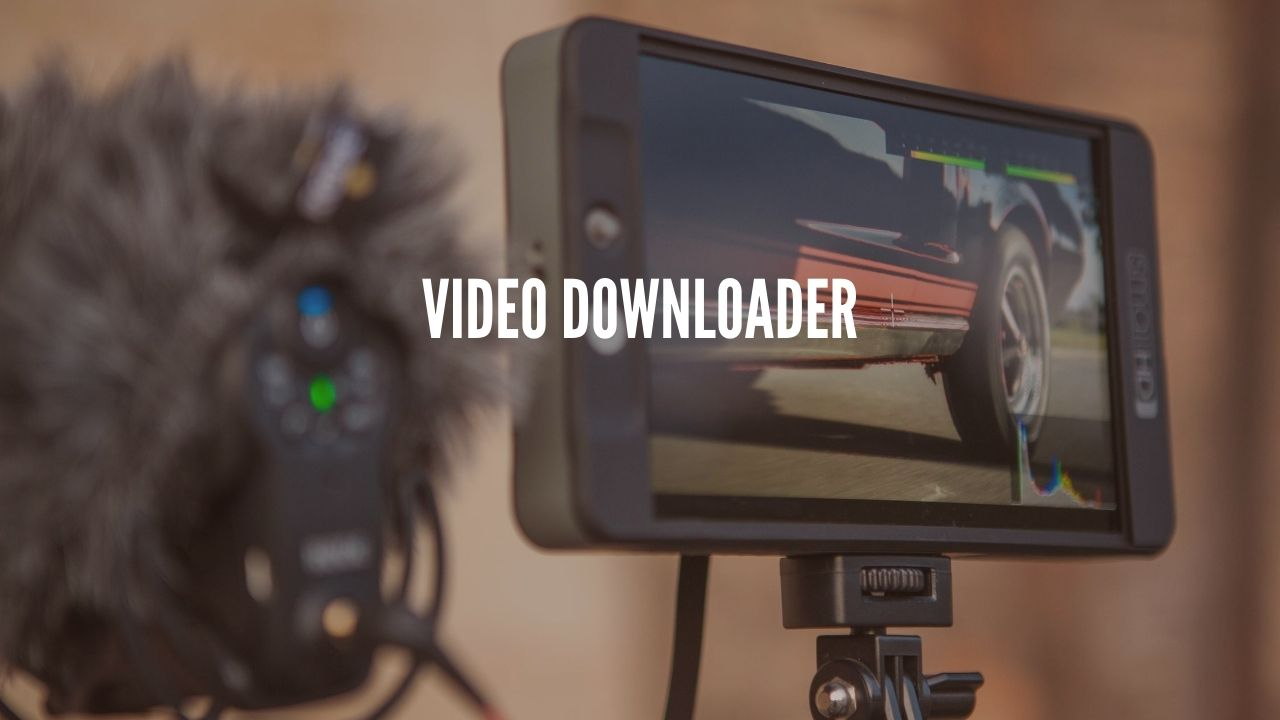 Photo of Top 3 Android Video Downloading Apps [2020]