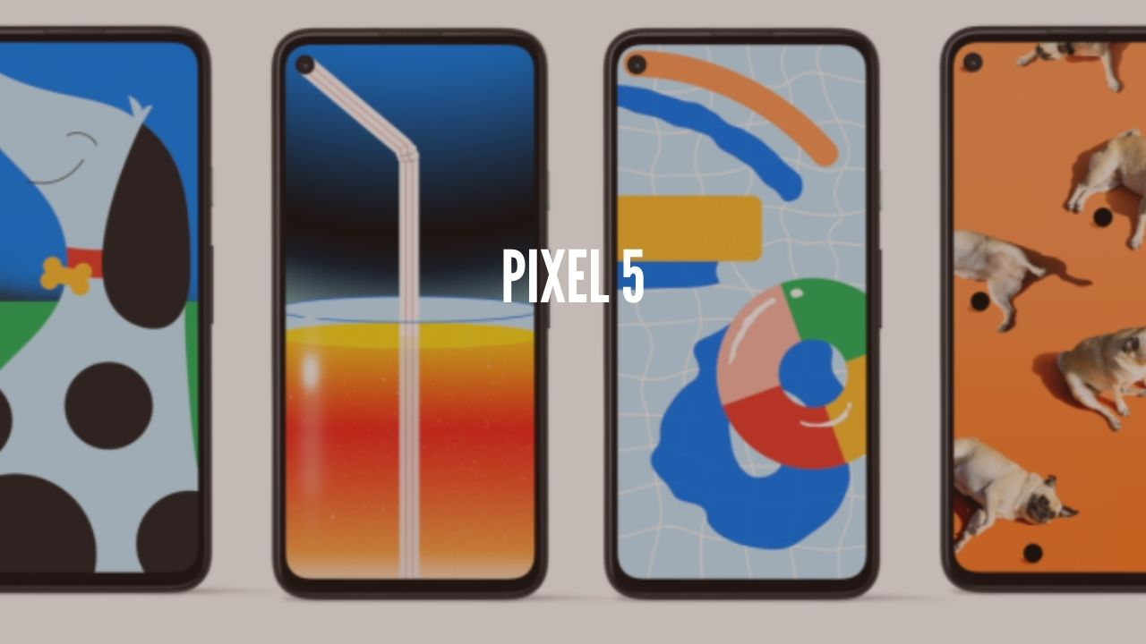 Photo of Pixel 5 Could Possibly be Google's First Smartphone With 120Hz Display