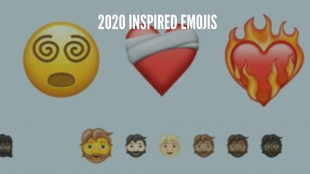 Photo of Emoji Face With Spiral Eyes Approved to Express Agony of 2020