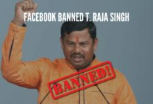 Photo of BJP Politician Old Tweet Flagged for Hateful content