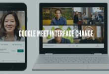 Photo of Google Meet Gets a New Alternative Mobile Interface