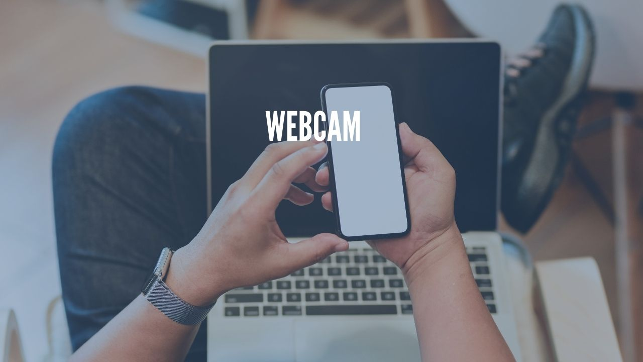 Photo of How to Turn Your Mobile Phone to Webcam?
