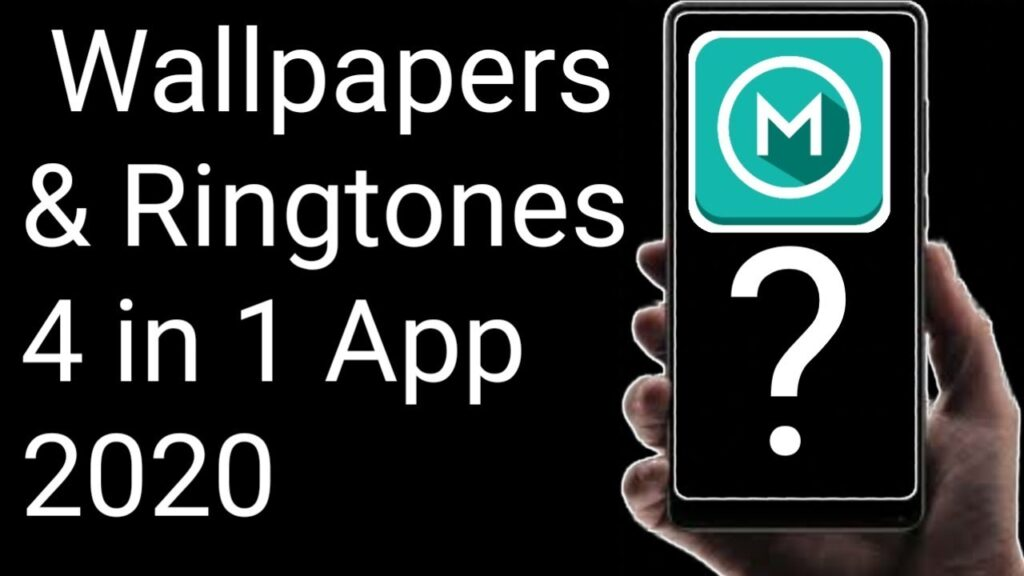 top ringtone apps for android phone