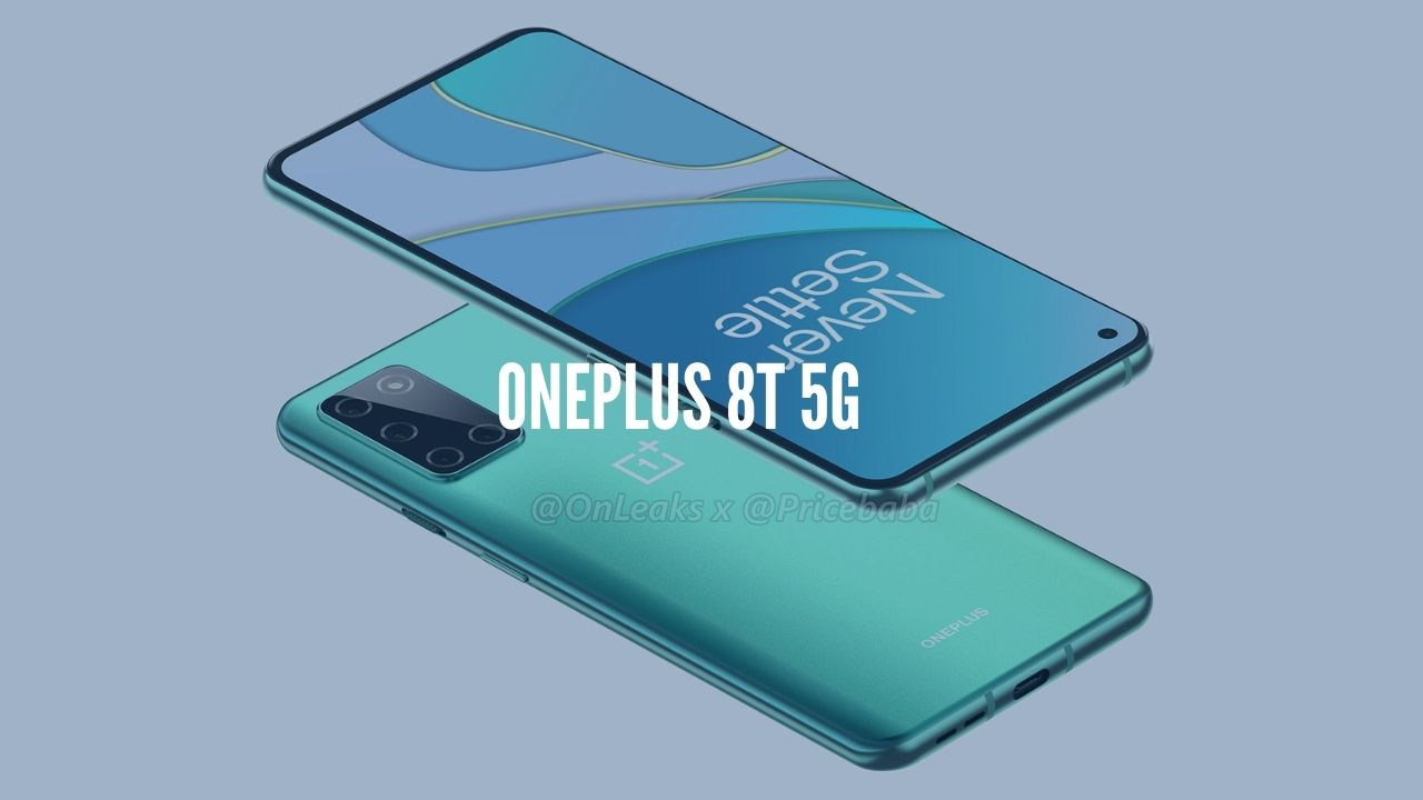 Photo of OnePlus 8T 5G Specs and Price Leaked via Amazon