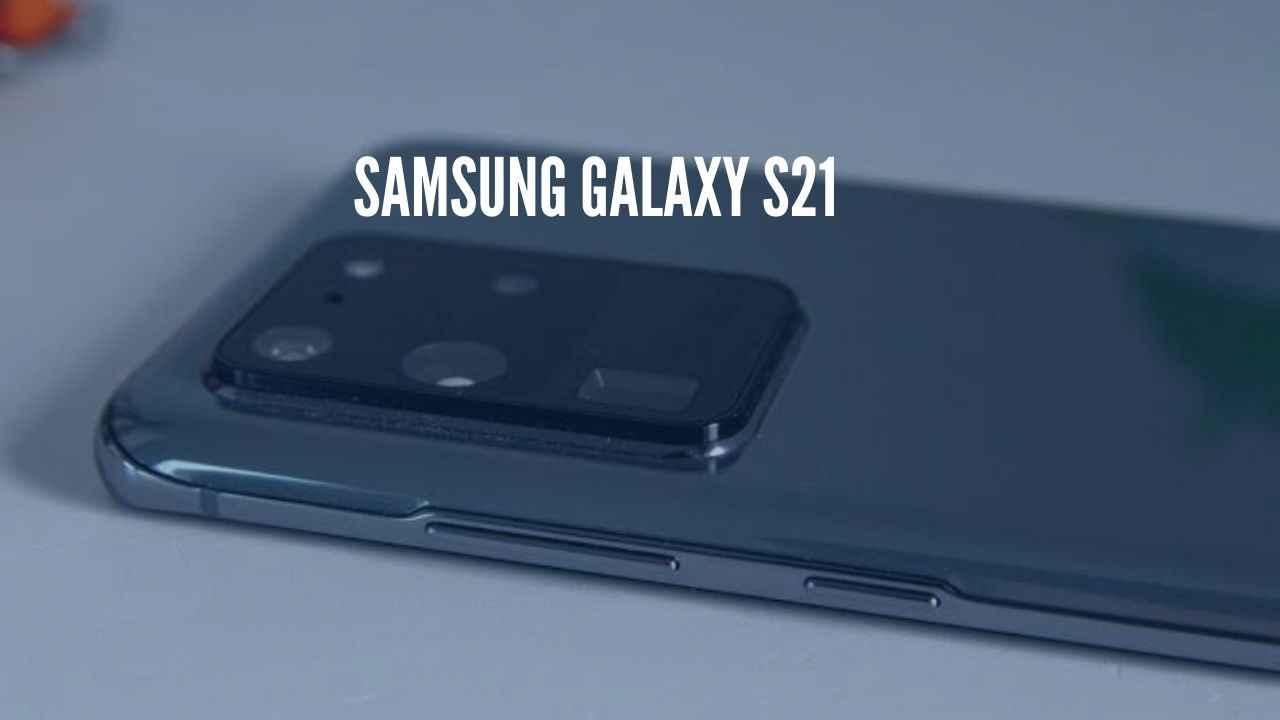 Photo of Samsung Galaxy S21 spotted on Geekbench with an Exynos 2100 Chip