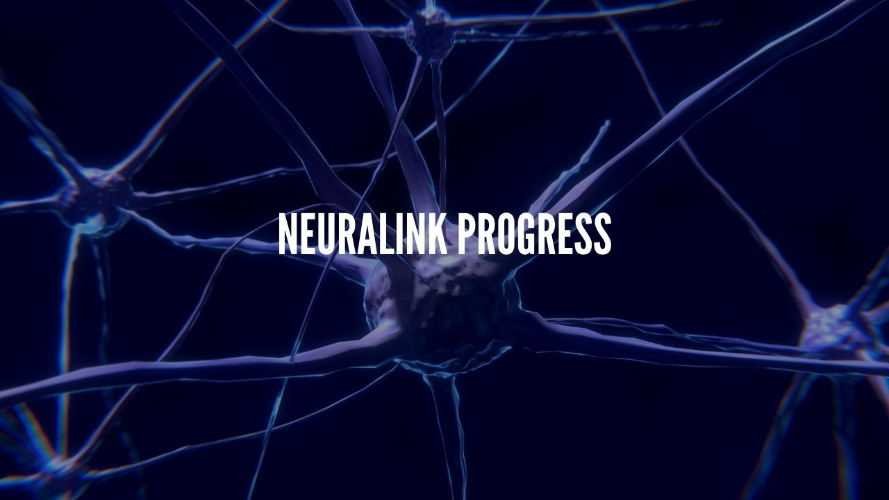 Photo of Neuralink Progress Update Summer 2020
