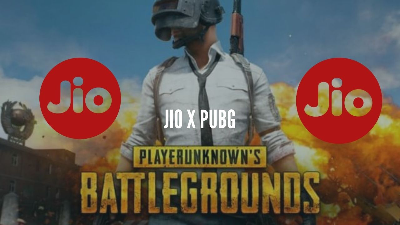 Photo of PUBG Mobile Might Come Back In India With JIO Partnership