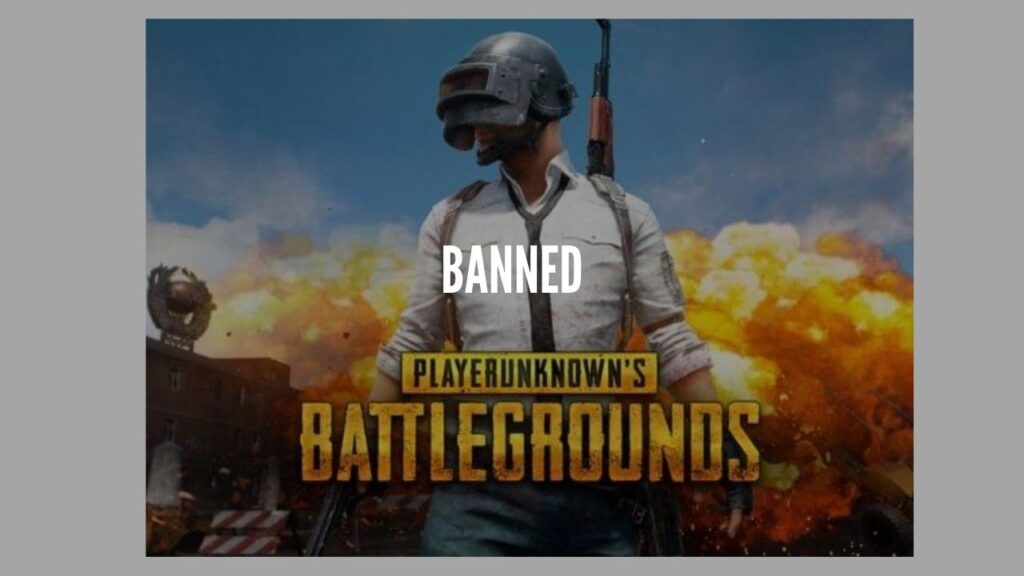 pubg banned alternative game play chinese india application