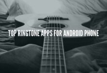 Photo of Top 10 Ringtone Applications [2020]