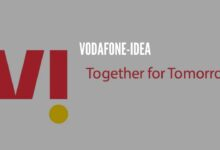 """Photo of Vodafone-Idea Has Now Re-Branded as """"VI"""""""