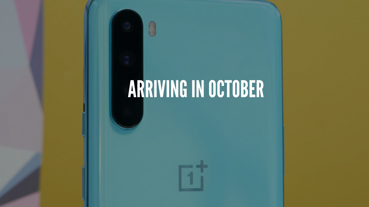 Photo of OnePlus Nord N Series About to Arrive Later This Month