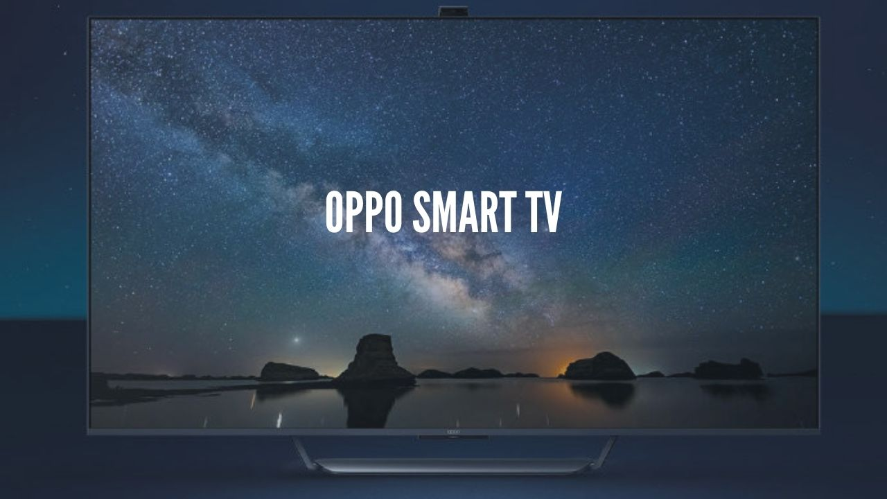 Photo of Oppo Smart TV- Launch Date Set