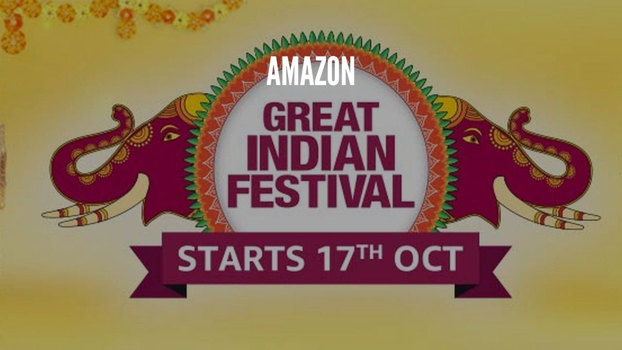 Photo of Amazon's Great Indian Festival, Everything You Need to Know