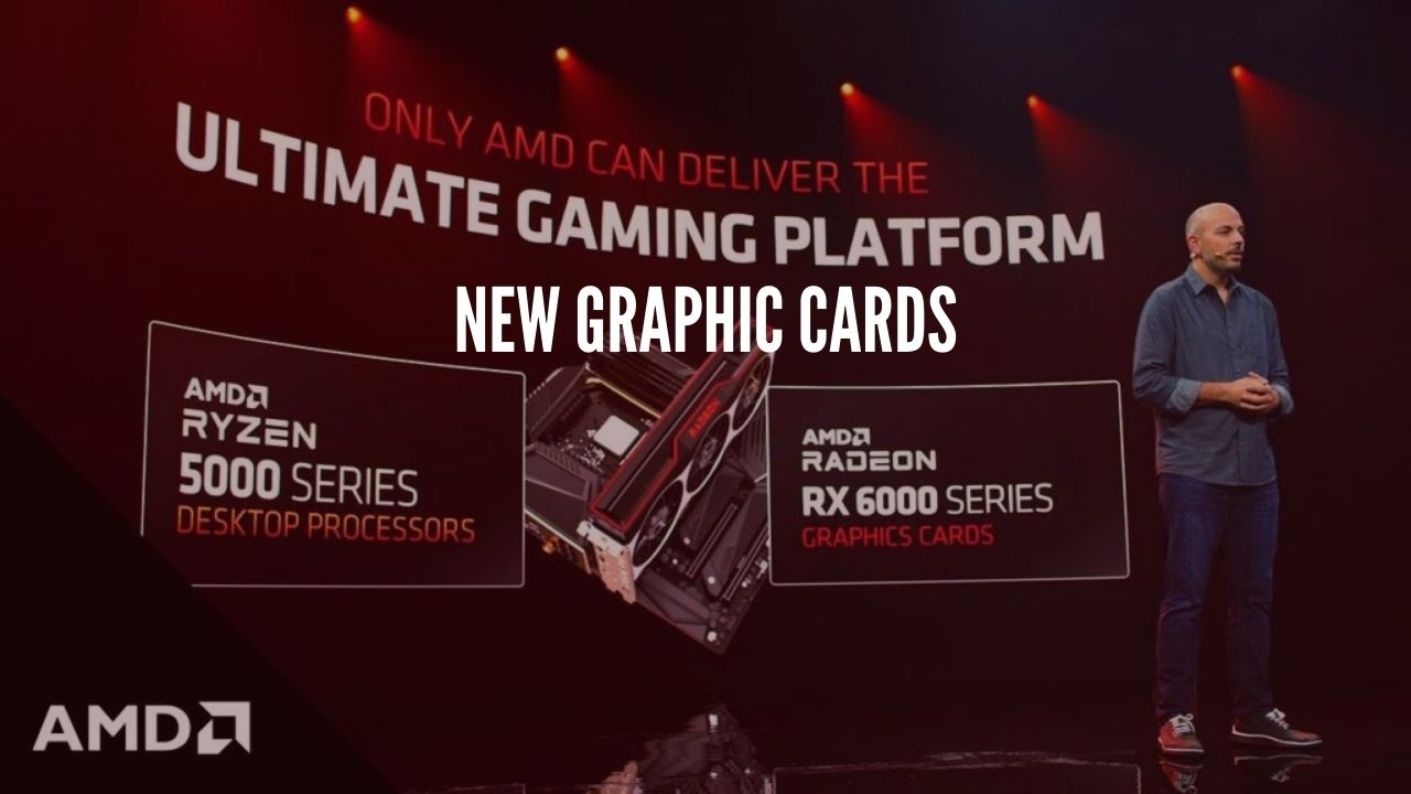 Photo of AMD Unveils Radeon RX 6000 Series Graphics Cards To Take On Nvidia