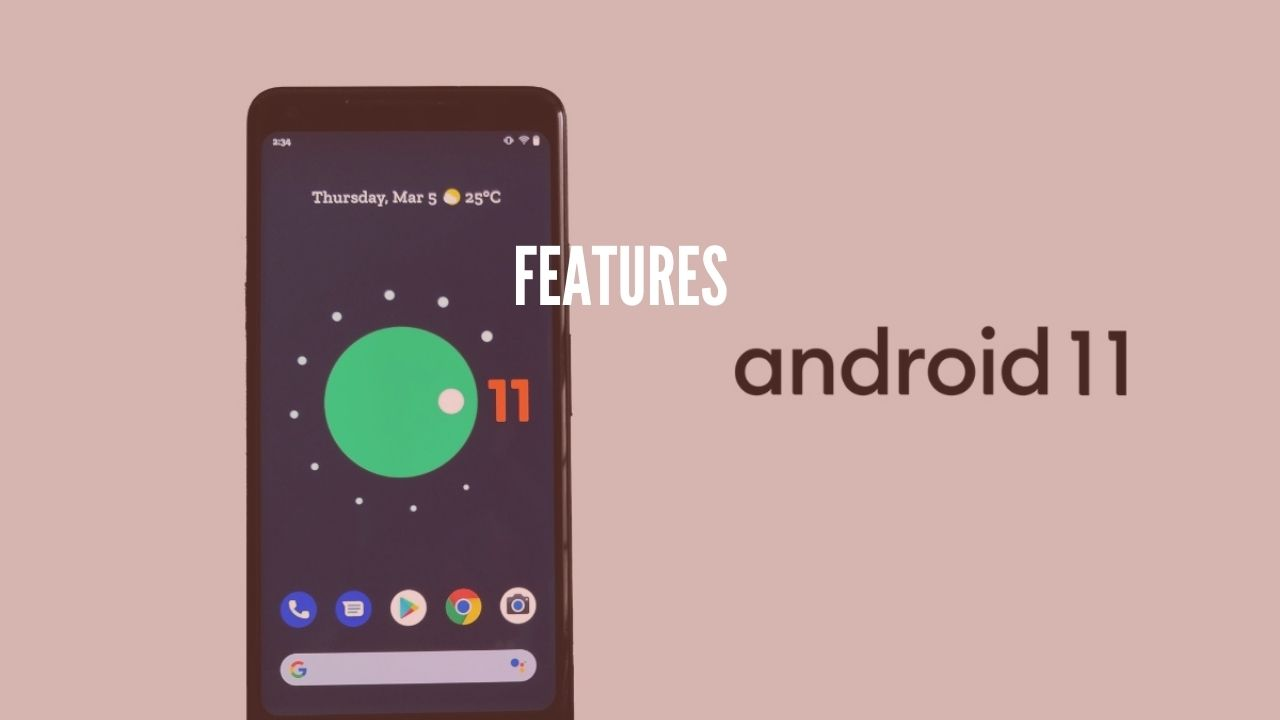 Photo of Android 11 Key Features And Information