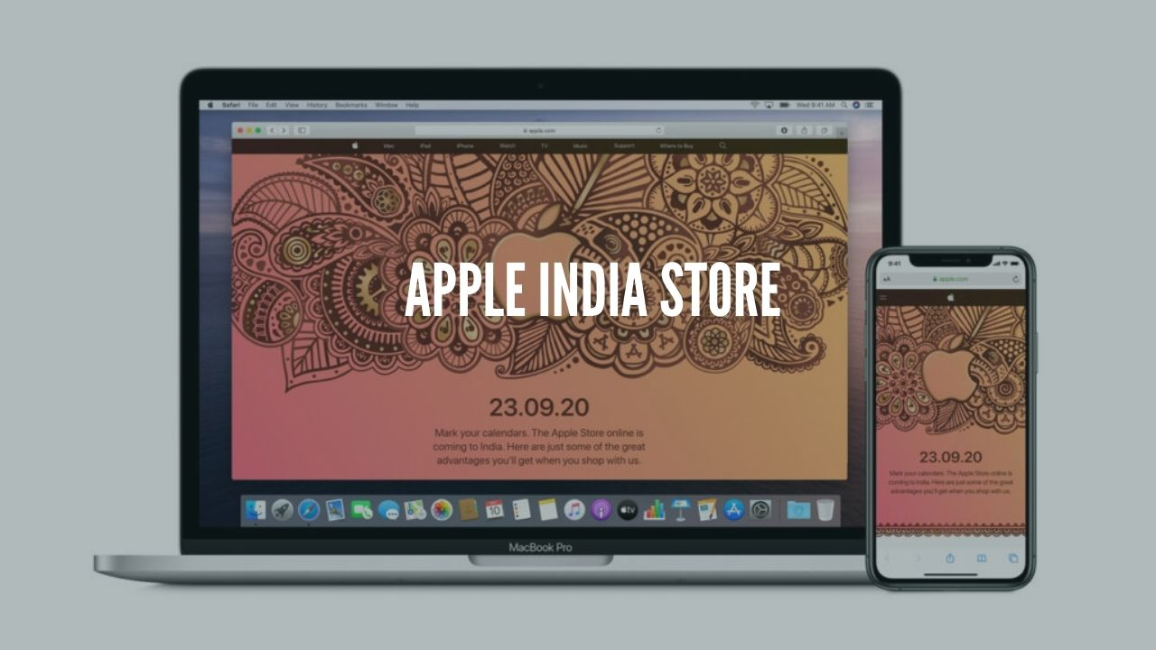 Photo of The Needed Turn in Apple India's sales – Apple Store