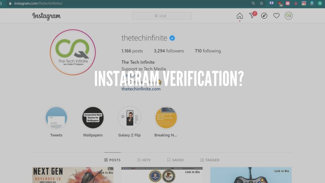 Photo of How to Get Verified on Instagram?