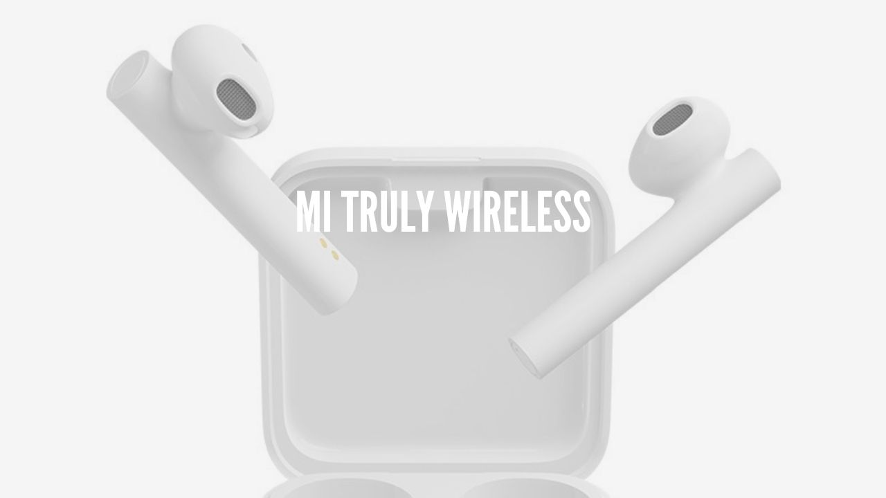 Photo of Mi True Wireless Earphones 2C with 14.2mm Drivers to Launch on October 15