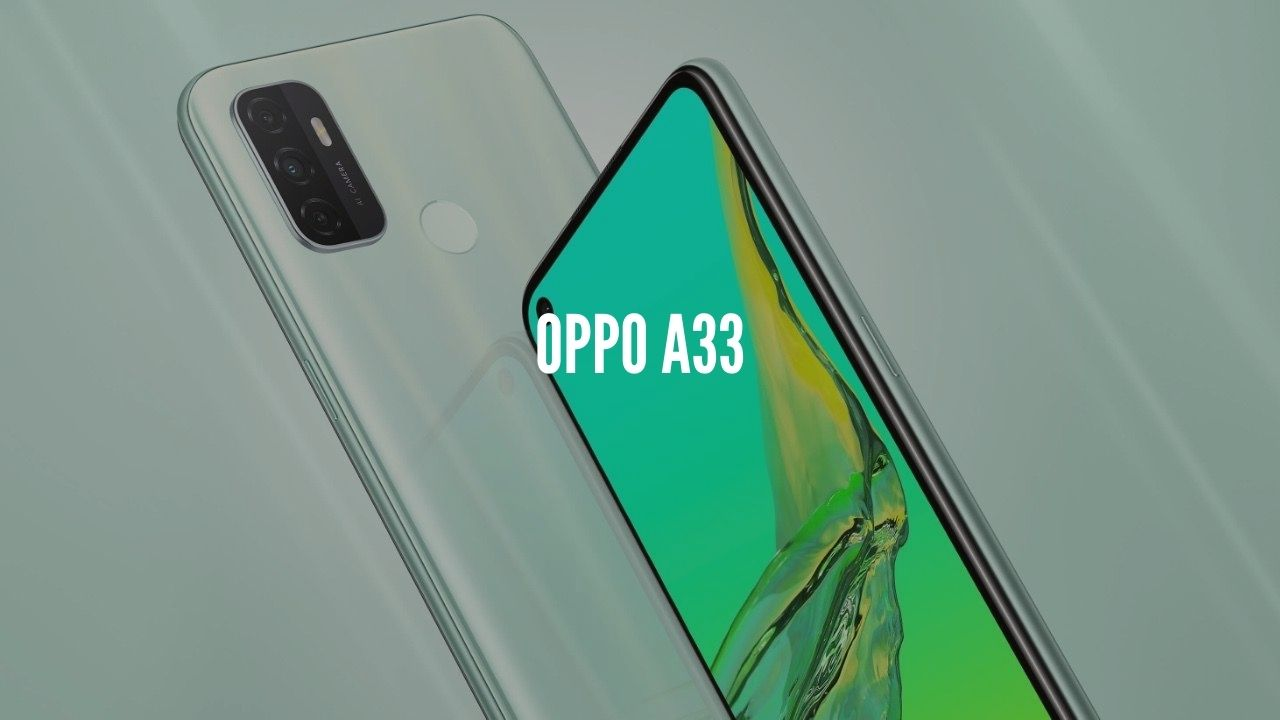 Photo of Oppo A33 (2020) : Price, Specifications