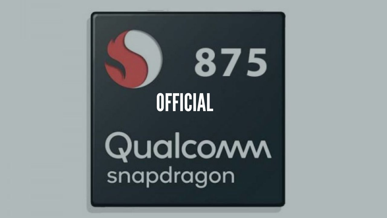 Photo of Snapdragon 875 Chipset- Confirmed – Officially Announced