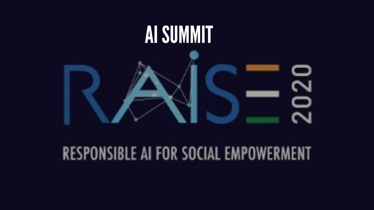 Photo of RAISE 2020 AI Summit Key Points