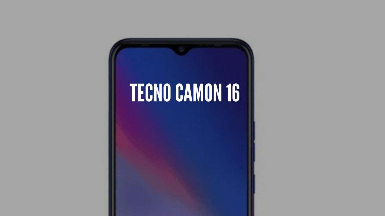 Photo of Tecno Camon 16 – 64 Megapixels on a Budget