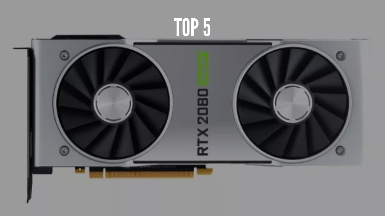 Photo of Top 5 Graphics Cards For PC