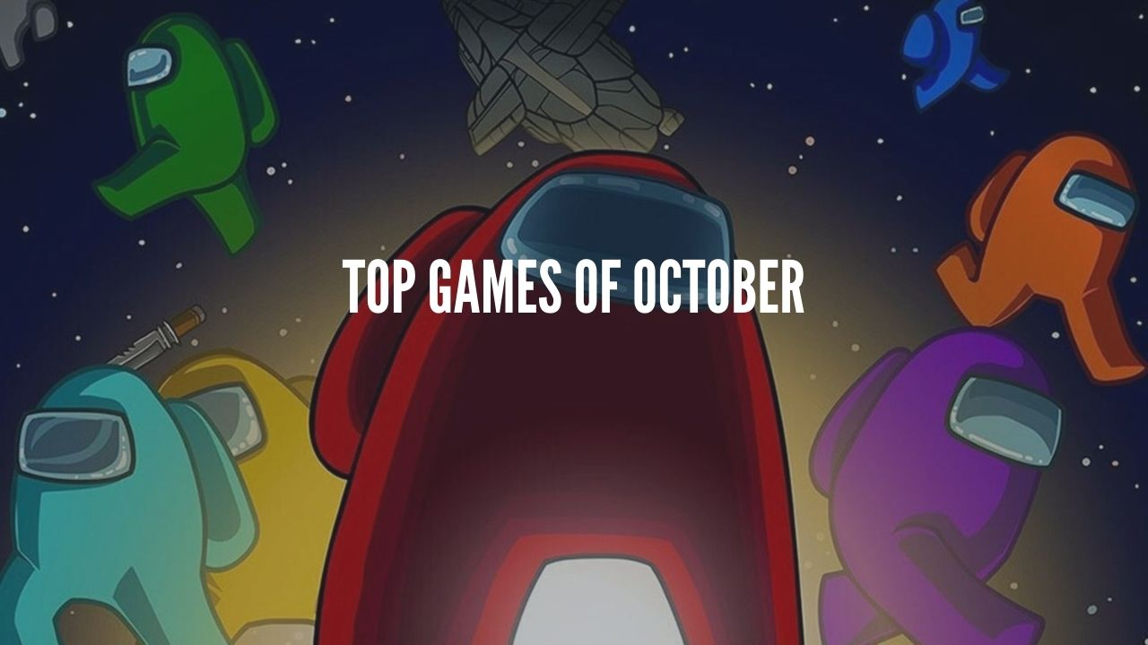 Photo of Top 5 Android Games of October