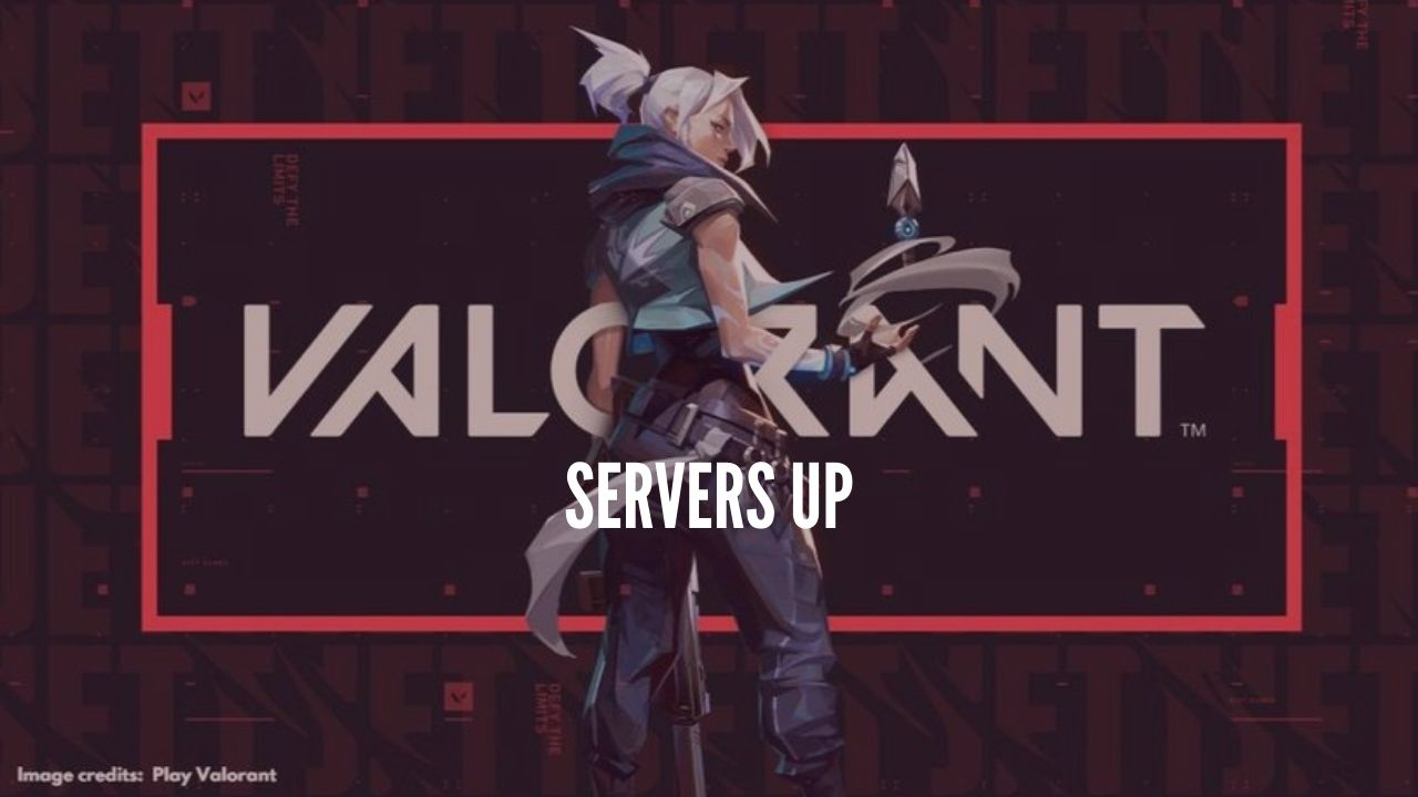 Photo of Valorant Indian servers are up